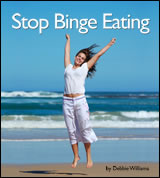 Stop Overeating CD & MP3