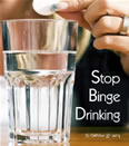 A CD To Stop Binge Drinking