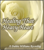 Healing That Heavy Heart CD & MP3